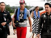 Cristiano Ronaldo vacaciones novia Irina Shayk