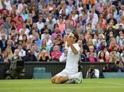 Federer amplía leyenda: heptacampeón Wimbledon