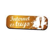 Internet Tuyo Edición. Movie.