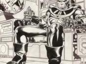 creador Thanos, Starlin, planea demandar Marvel