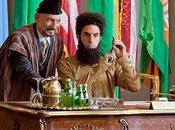 Dictador, película controvertida Sacha Baron Cohen