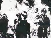 mineros lucha, llegan Madrid