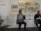 experiencia Feria libro Cádiz 2012