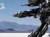 Campaña para remake Robocop inicia