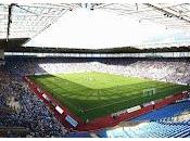 Juegos Olímpicos 2012: sedes