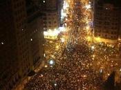 Crisis?What Crisis? #marchaminera