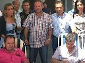 Gobierno municipal muestra apoyo empresario hueteño huelga hambre Córdoba