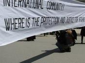 duele Afganistán, Duele todo Mundo