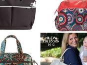 Nueva colección bolsos maternidad Kiwisac