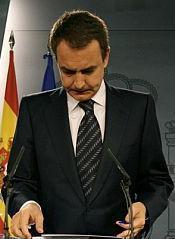 Zapatero debería juzgado