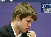 Carlsen sigue nueva lista FIDE Mayo 2010