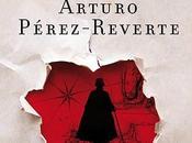 Asedio Arturo Pérez Reverte