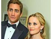 Jake Gyllenhaal todavia sufre Reese Witherspoon