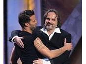 Ricky Martin Miguel Bosé ¿amantes?