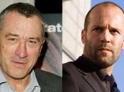 Robert Niro reparto 'The Killer Elite' Jason Statham