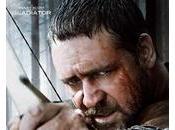 """Robin Hood"" inaugura Festival Cine Cannes"