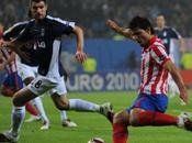 Atlético conquista Europa League. Atletico Madrid Fullham