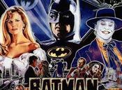 Batman Burton. Películas marcaron. visita Wolfville