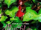 producción 'Arrietty' llega recta final
