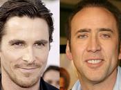 Christian Bale Nicolas Cage podrían Nikola Tesla Thomas Edison