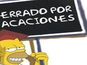 """Morada Búho"""" cierra vacaciones."""