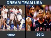 Dream Team USA. ¿Cuál será mejor?