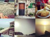 semana vacaciones Mallorca través Instagram