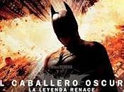 Especial: caballero oscuro: leyenda renace Vol.1
