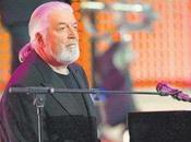 Falleció este martes Lord, cofundador banda Deep Purple