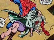 Viñetas imborrables: Muerte Gwen Stacy