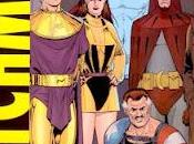Watchmen (Alan Moore Dave Gibbons)