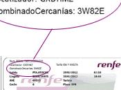 Renfe lanza 'Combinado Cercanías', billetes gratis para viajeros Larga Distancia