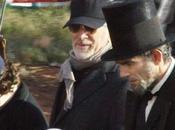 `Lincoln´ Spielberg tiene fecha estreno