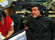 Maradona escribió nuevo round pelea contra Riquelme