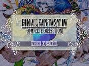 Final Fantasy Complete Collection traducido español