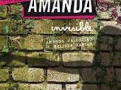 Reseña: Proyecto Amanda: Invisible Melissa Kantor
