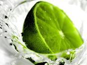 Desodorante natural aluminio, zumo limon!
