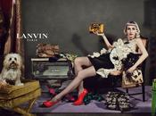 Lanvin Fall/Winter 2012.13 Campaig