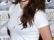 Kristen Stewart: ¿aumento pecho?