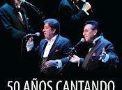 años cantando fabulosos hermanos Castro