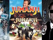 Sony confirma `Men Black´,` Infiltrados Clase remake `Jumanji´