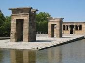 Hoy, templo Debod cumple años Madrid