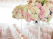 Centros mesa para bodas