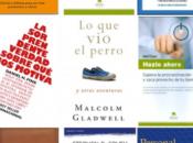 Libros sobre Productividad