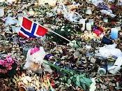 atentado Oslo