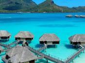 ¿Nos vamos Bora Bora?