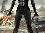 Resident Evil: Venganza primer clip Milla Jovovich Mika Nakashima