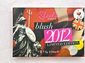 Honour Blush Sleek Make