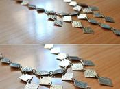 DIY: Fluor necklace