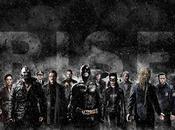 Caballero Oscuro Leyenda Renace: trilogía... posibles